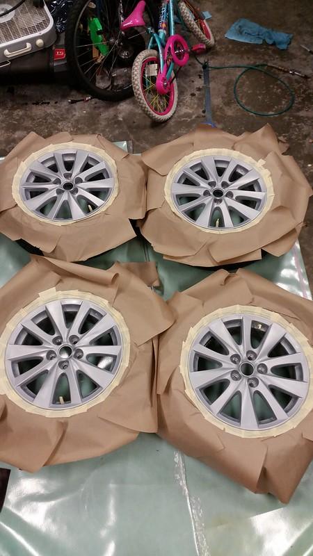 vht wheel paint instructions