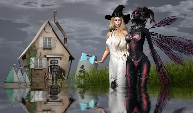 With the Halloween Fairy_050