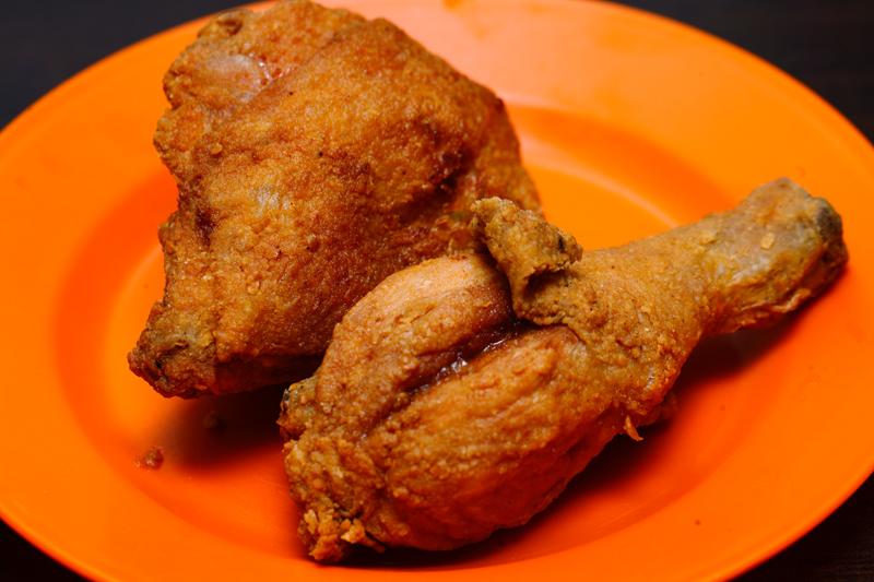Yao Yao Ping Fried Chicken