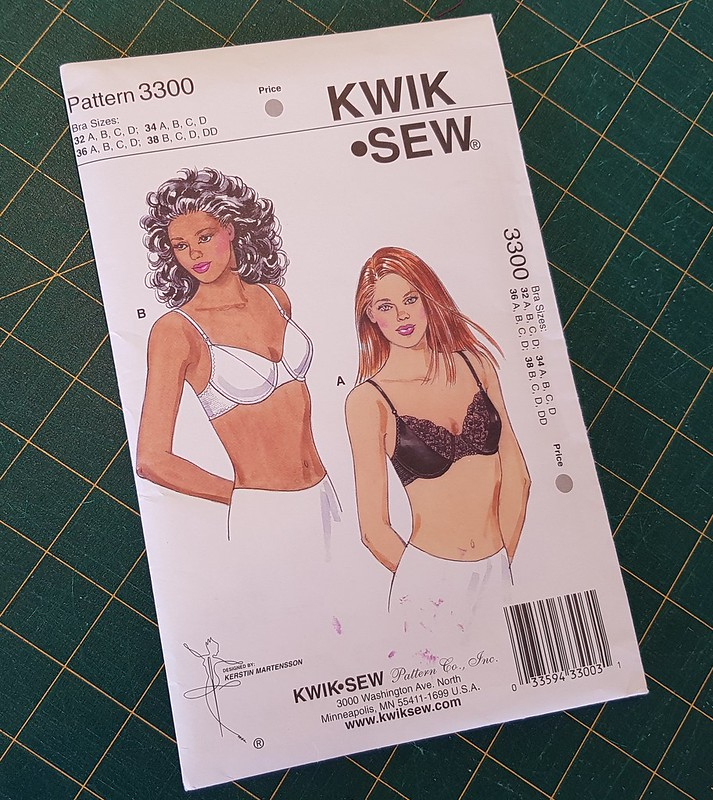 Kwik Sew 3300