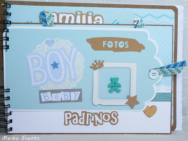 libro de firmas para bautizo www.merboevents.com