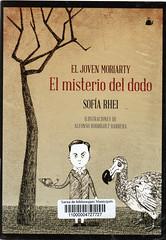 Sofía Rhei, El misterio del dodo