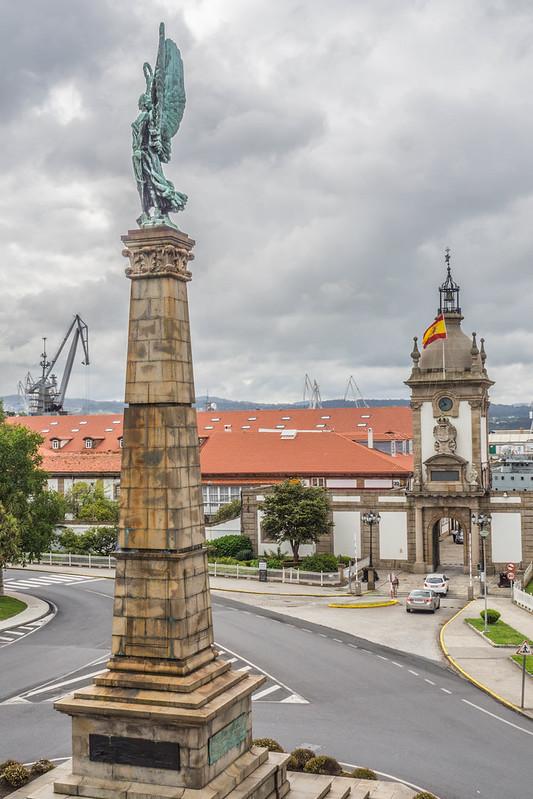 P6100003 Vagamundos 16 FerrolActivo Ferrol Ciudad