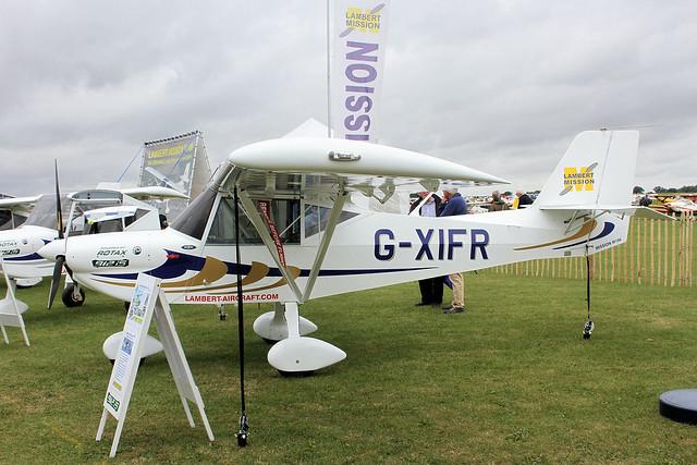 G-XIFR