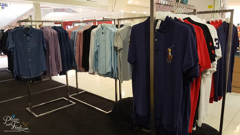 Migi Pop Up Store Season 3 polo t shirts