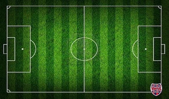 Juniores Nazionali, Virtus Verona - V.Bolzano 6-0
