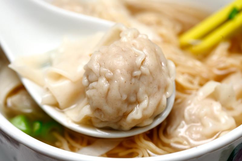 Tzuk Sheng Lao Wantan