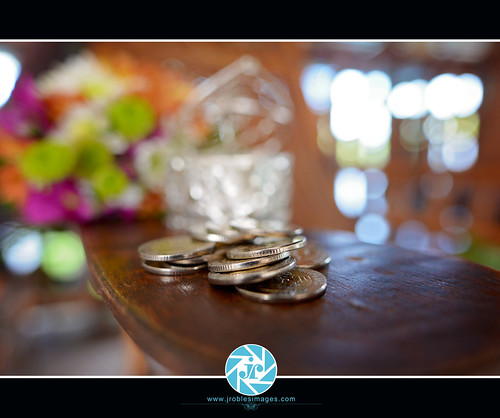 Wedding │ Malate + Piamonte