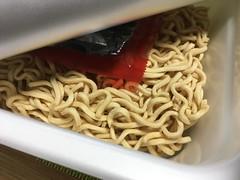 マルちゃん 油そば インスタントカップ麺
