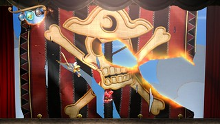 Puppeteer on PS3 | by PlayStation.Blog