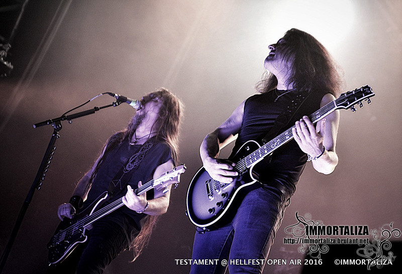 TESTAMENT @ HELLFEST OPEN AIR 2016 CLISSON FRANCE 29686116945_fd1c22dc6b_c