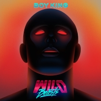 Wild Beasts Boy King album cover