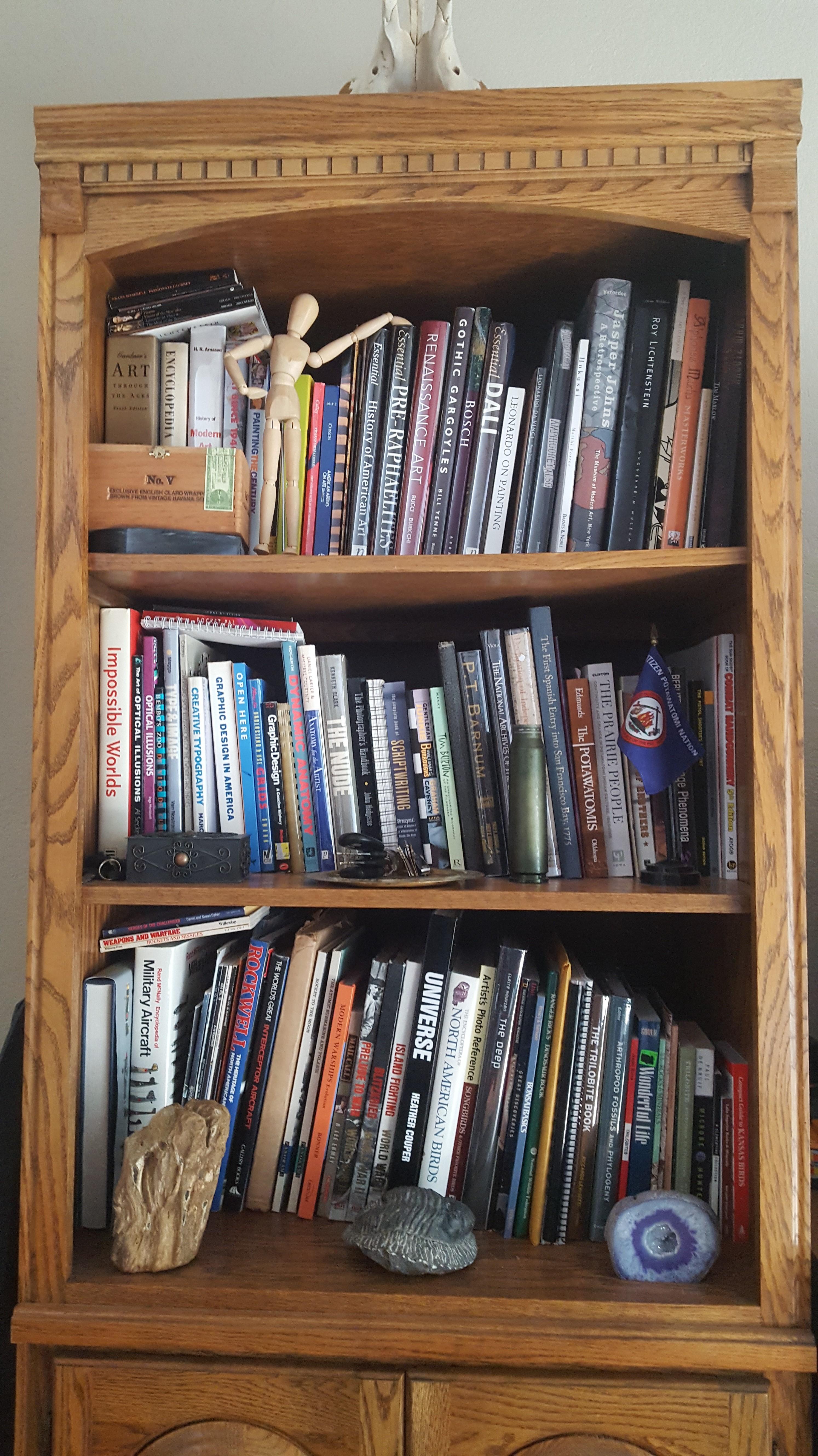 Post Pics Of Your Bookshelves Boing Boing Bbs