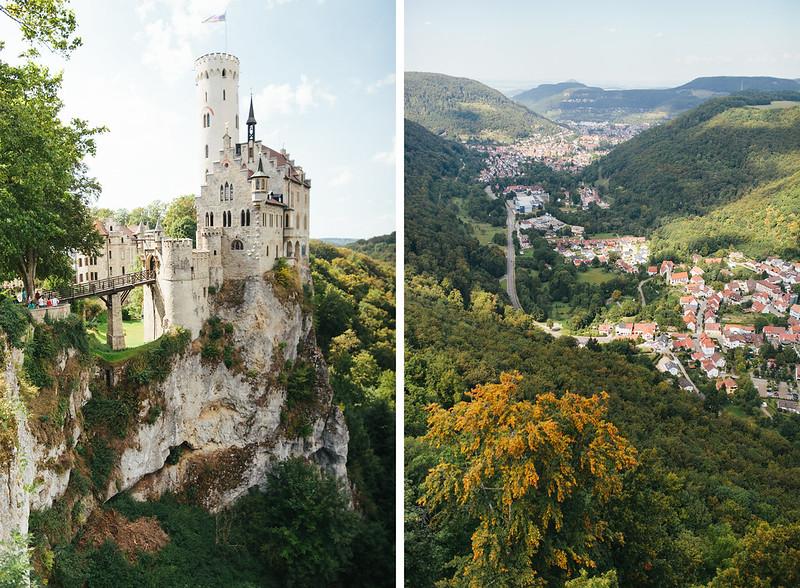 Beautiful Castles in Germany