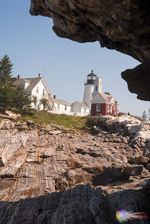 Pemaquid Lighthouse #2 | by Chris Laforêt