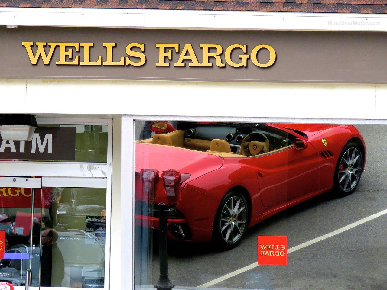 Wells Fargo Ferrari Scarsdale Concours 7
