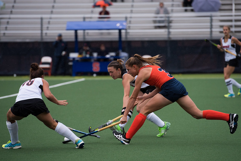 SU Field Hockey: Syracuse vs Louisville