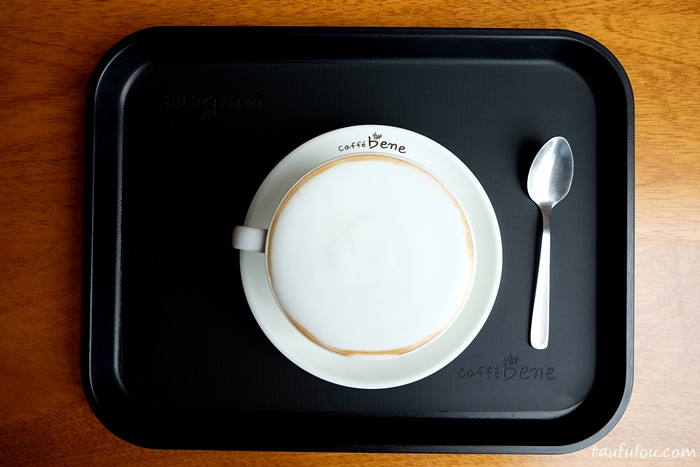 Caffe Bene (9)