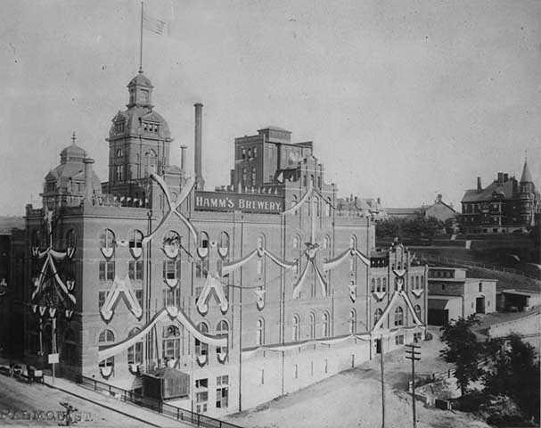 hamms-brewery