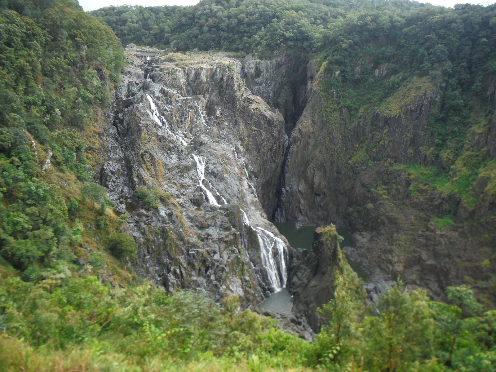 Din Din (Barron Falls)
