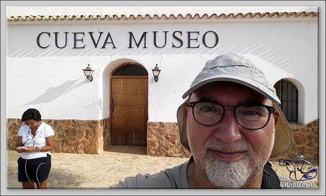 #AlmeriaLVT Cuevas de Almanzora 9