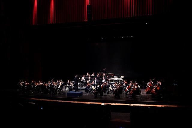 Orquesta Sinfónica Nacional ofrece el quinto concierto de su temporada oficial 2016