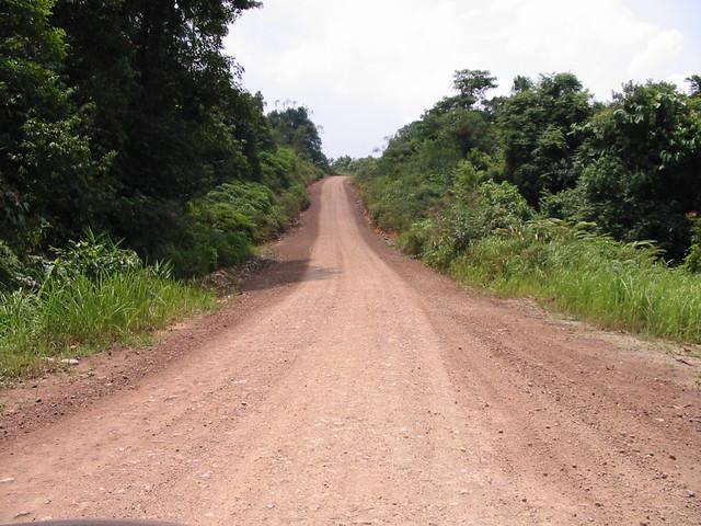 Img_1422 Road to Hiking Trail