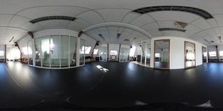 Yoga in hartje Haarlem