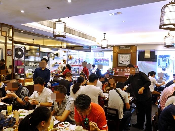 5 香港灣仔 米其林美食 甘牌燒鵝