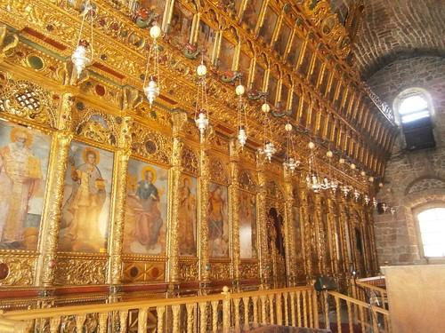 Budget- Church of St. Lazarus