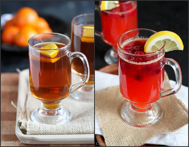 Hot Beverage Recipes