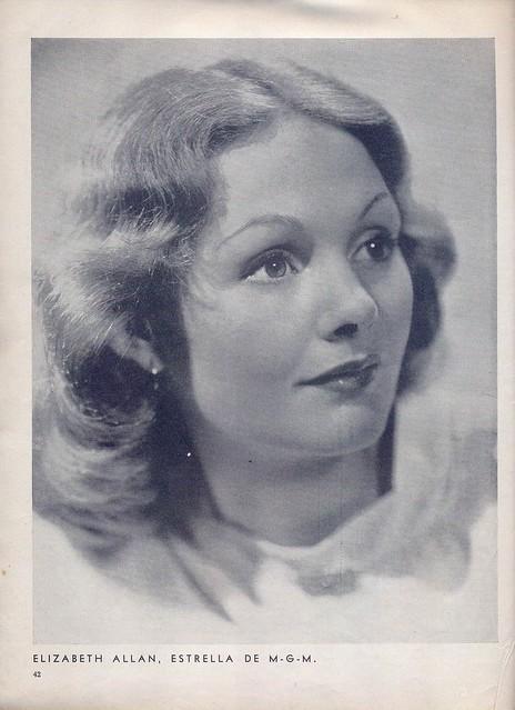 Cinelandia, Tomo XI Nº 1, Janeiro 1937 - 42