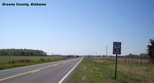 Greene County AL