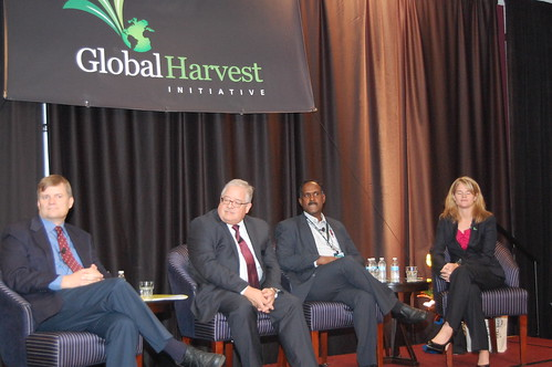 2012 World Food Prize | by AgWired