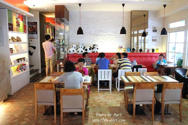 29179402041 b60b7434b0 o - [台中]Panda Caf'e胖達咖啡輕食館--早午餐還不錯,班尼狄克蛋好好食@大墩四街 南屯區
