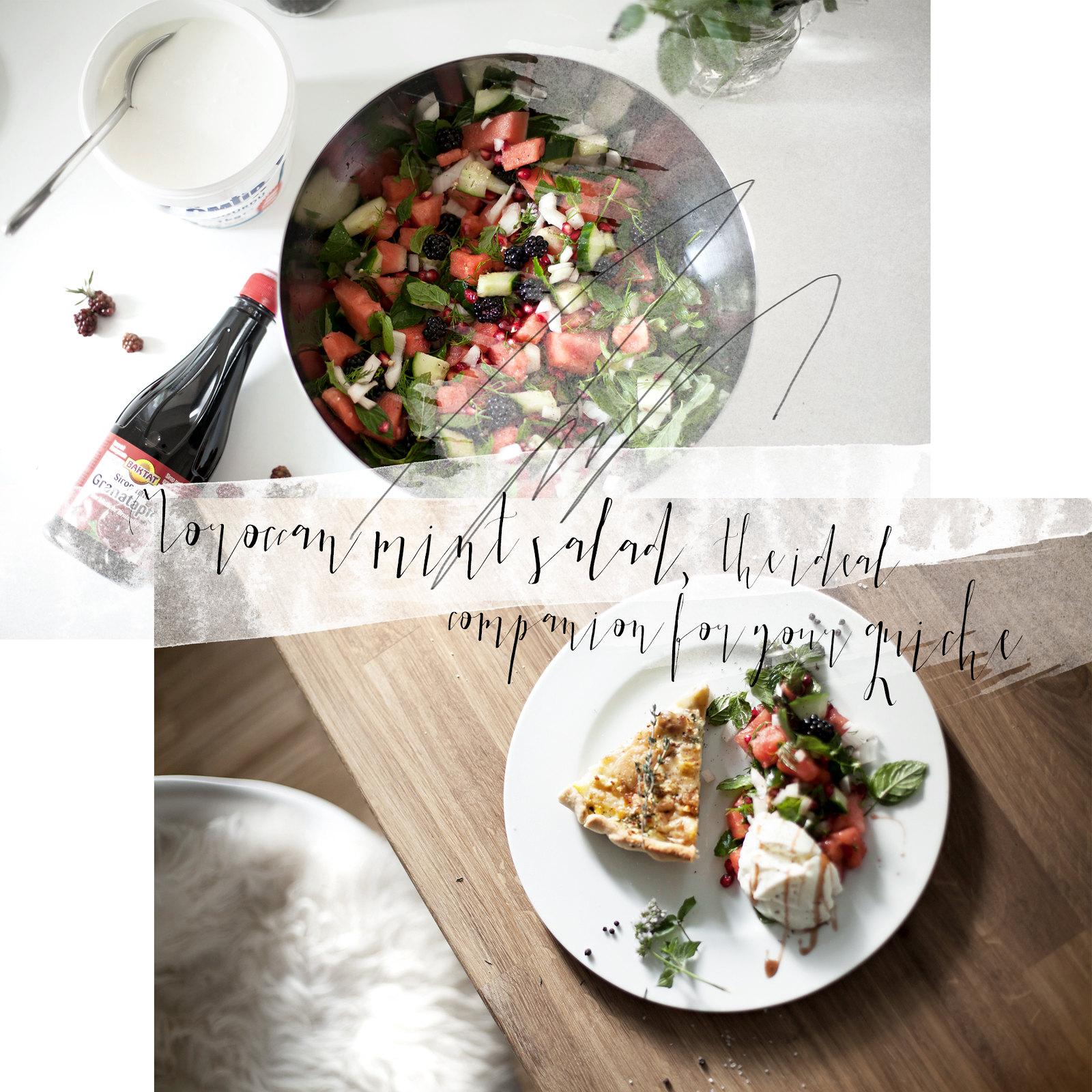 rezept kochen quiche salad cooking recipe morocco healthy fruit magazine lifestyle lifestyleblogger blogger germany berlin dusseldorf cats & dogs blog fashionblogger ricarda schernus 2