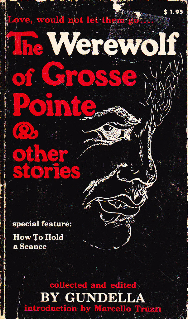 The Werewolf of Grosse Pointe