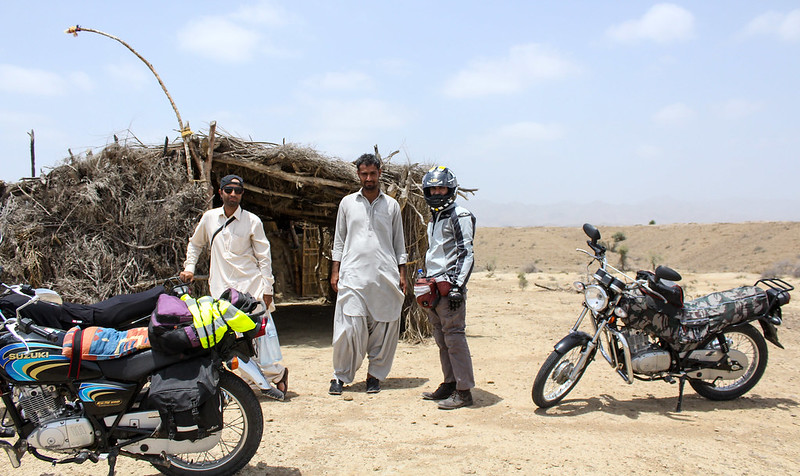 Extreme Off Road To Pir Bhambol Balochistan On August 12, 2016 - 29309811305 f8880e620b c