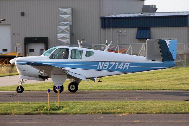 N9714R