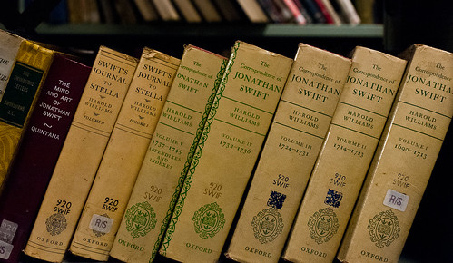 The Correspondence of Jonathan Swift - Swiss Cottage Library