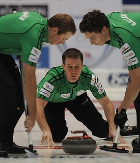 Brad Gushue, Geoff Walker & Brett Gallant | by seasonofchampions