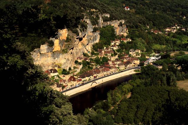 Chateau de Marqueyssac