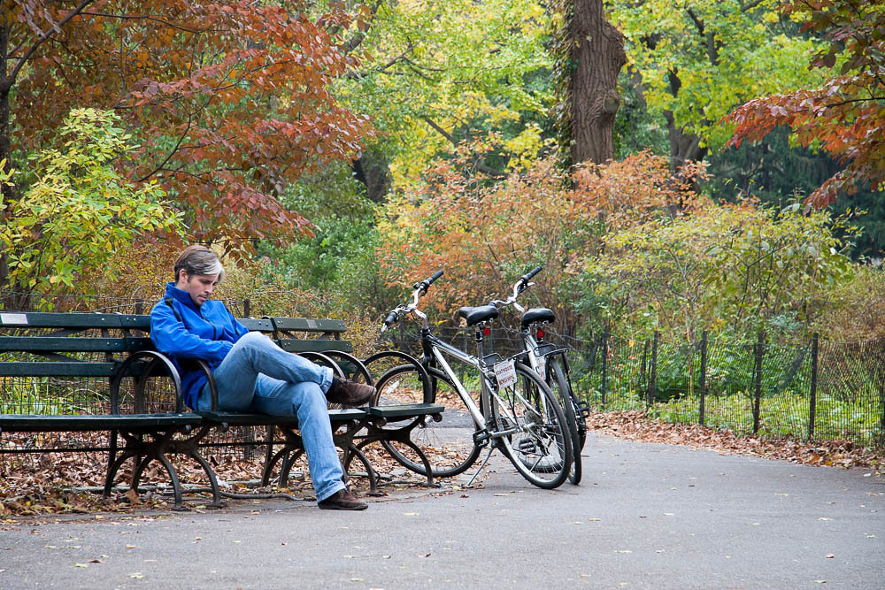 Bike Tours To Explore New York City