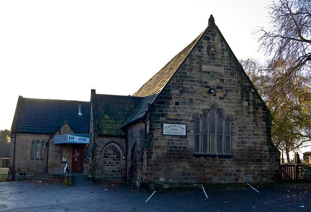 Parish Rooms