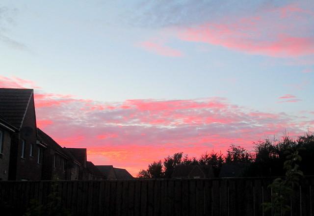 red sky 3