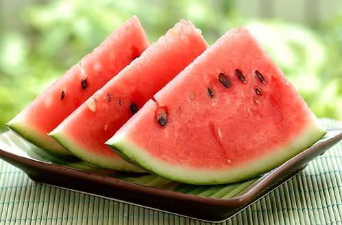manfaat semangka