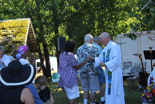 2016 Outdoor Worship and Picnic