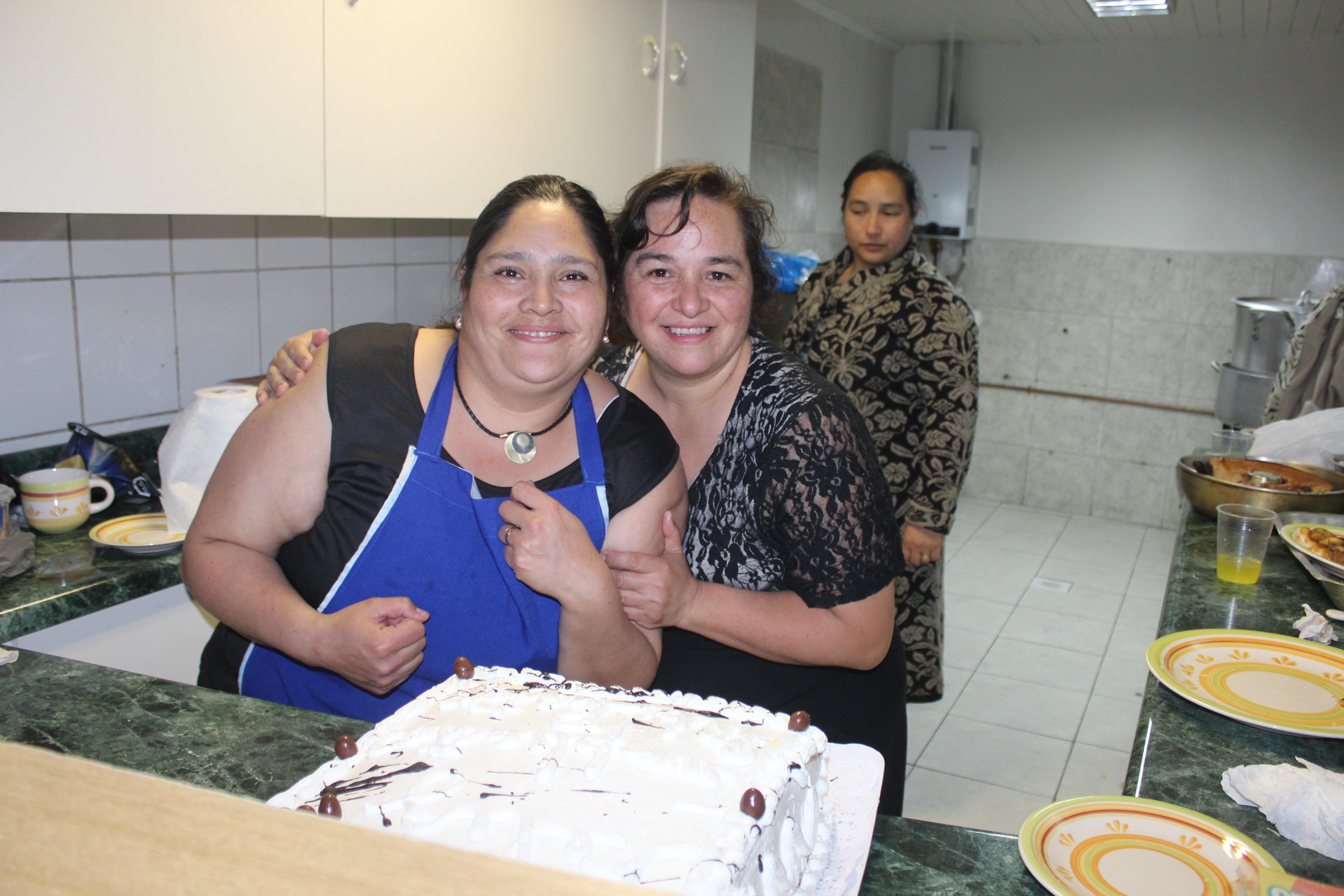 Cumpleaños N°71 pastor Reyes de Lirquén