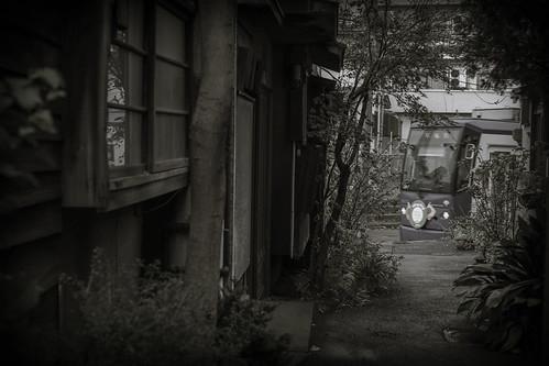 Toden Zoshigaya