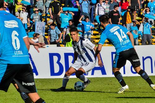 Talleres - Belgrano